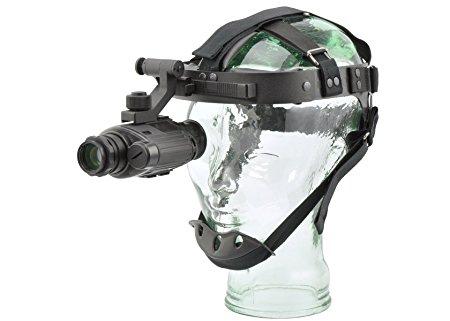 Gen 2 night vision scopes