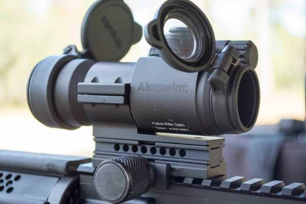 night vision scopes for hog hunting