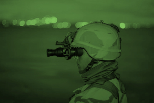 best gen 2 night vision scope